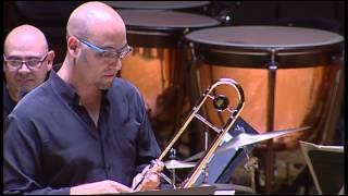 CIBM 2012  Sedajazz Latin Ensemble