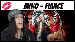 MINO Fiancé REACTION