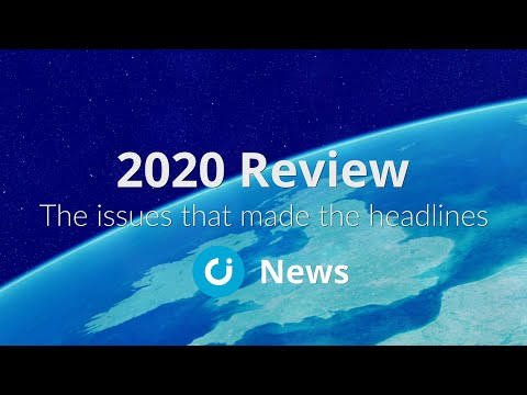 2020 CI News Review of the Year
