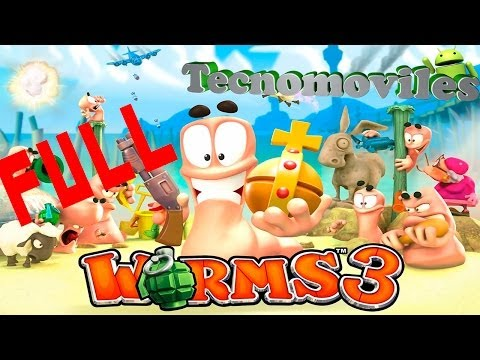 worms android free download