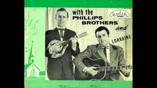 Phillips Brothers & Lorraine -  Life's Railway to Heaven