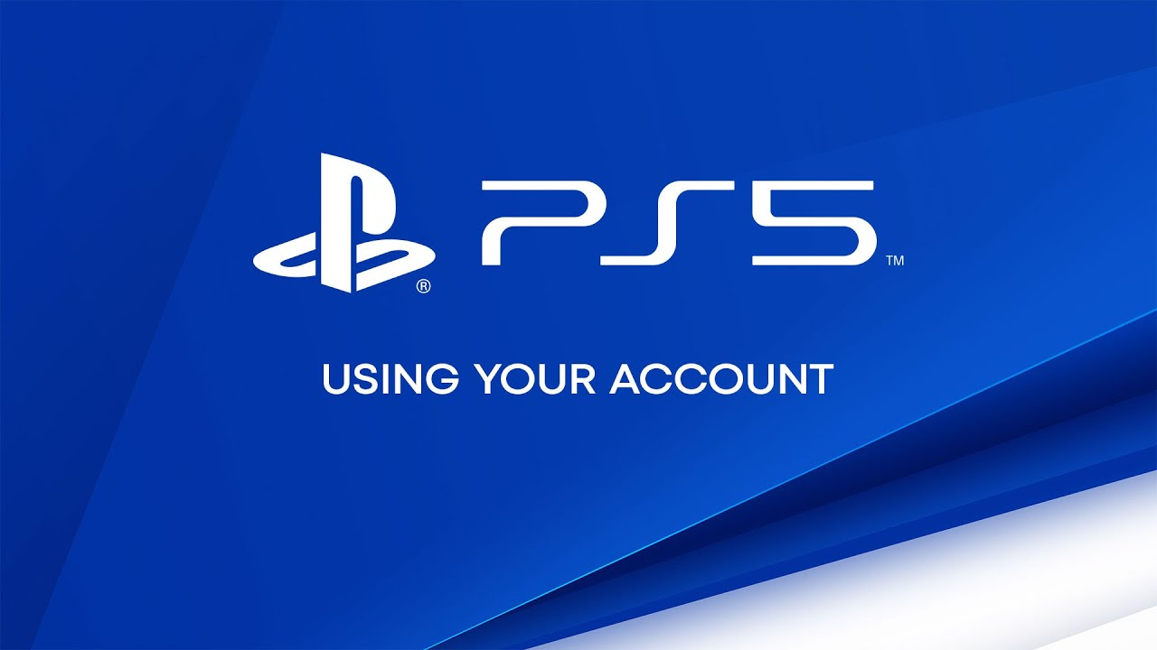 PlayStation Support今日公佈了三則PS5相關的影片,分別介紹了PS5的賬號使用、從PS4進行數據遷移以及PS5的推薦設定。 Maxresdefault