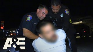Live PD: Most Viewed Moments from Salinas, California Police Department   A&E