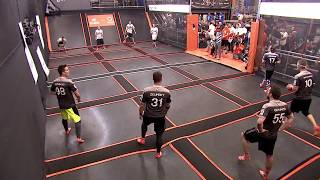 Sky Zone Ultimate Dodgeball Championship 2017 Live Stream (Part 1 of 2)