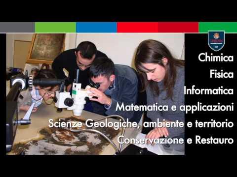 video Università degli Studi di CAMERINO
