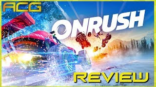 "Onrush Review ""Buy, Wait for Sale, Rent, Never Touch?"""
