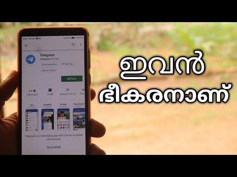 Download How To Download Videos Using Telegram Malayalam Video 3GP