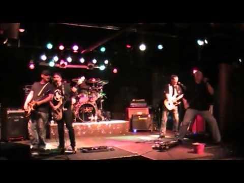 Hard Rock Reunion Debut gig 5-18-2013