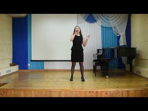 Сурикова Анна