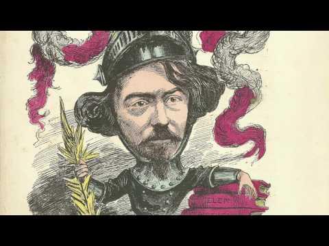 Vidéo de Auguste de  Villiers de l'Isle-Adam