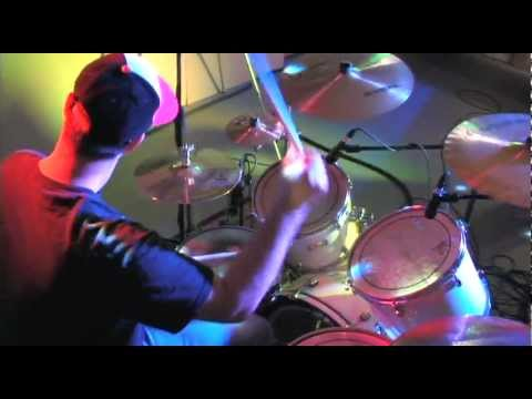 """Live At Roadrunner Studios"" Black Delany"