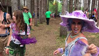 Electric Forest 2018: Day 1