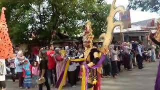 Carnaval Bau Nyale Lombok 2019