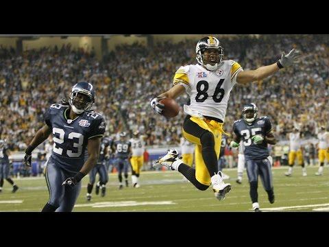 Best Trick Plays in Steelers History