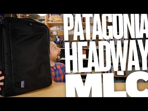 Patagonia Headway MLC