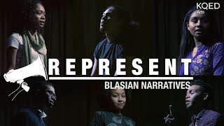 Finding Power in 'Blasian Narratives' | KQED Arts