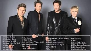Duran Duran best Song Ever ||| Duran Duran's Greatest Hits