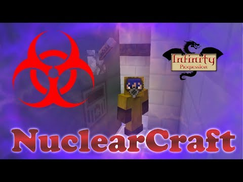 Nuclearcraft Fission Reactor 24x24x24