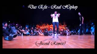 Das Efx - Real Hiphop (Jusoul Remix)