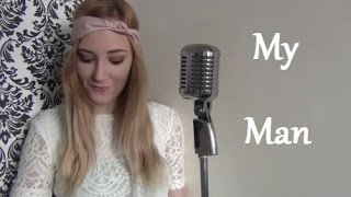 Chantal Roxanne - My Man (Josh Turner - Your Man Cover)