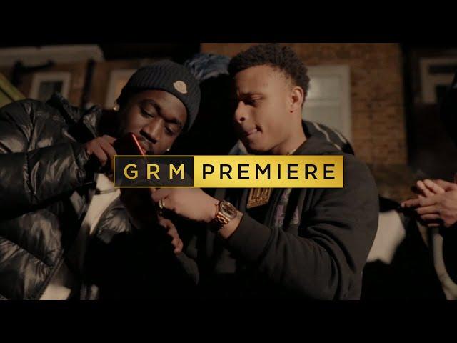 Lil Pino (D Block Europe) - Mya Mills [Music Video] | GRM Daily
