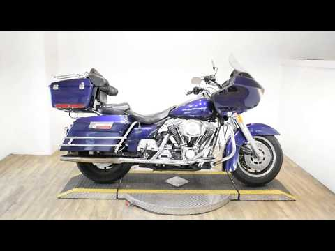 1999 Harley-Davidson Roadglide in Wauconda, Illinois - Video 1