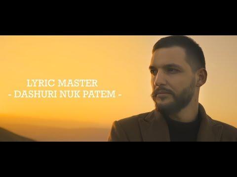 Lyric Master - Dashuri nuk patem