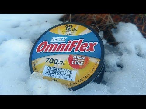 Is This Stuff Good?!? Zebco Omniflex Review