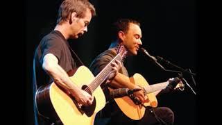 Dave Matthews and Tim Reynolds - I'll Back You Up 1993-4-22 Acoustic