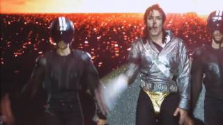 MICHAEL LEGEND - JacksonTribute Live 2016
