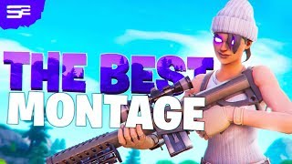 The BEST Fortnite Montage EVER... 🔥