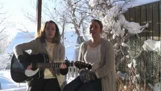 Broken World - Across the Sky | Elin & Sofia Lärkfors