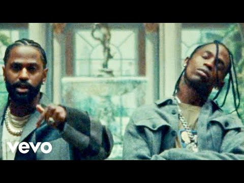 Big Sean – Lithuania ft. Travis Scott