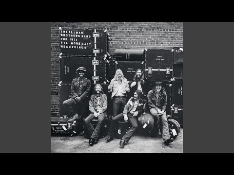 One Way Out (Live At The Fillmore East/1971/Closing Show)