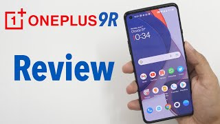 OnePlus 9r Review with Pros & Cons - Practical but Flawed