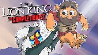 The Lion King   The Completionist