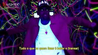 Chris Brown - Liquor (Legendado - Tradução)