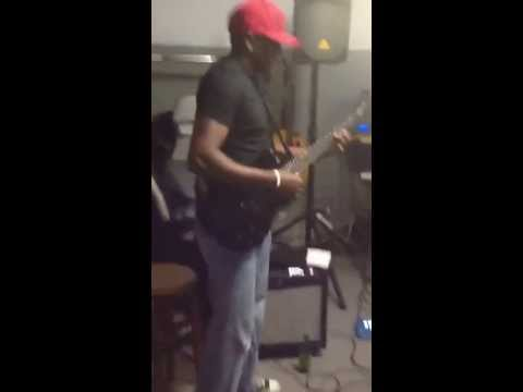 Reggae Party Cover - by Ra Quest (rehearsal)