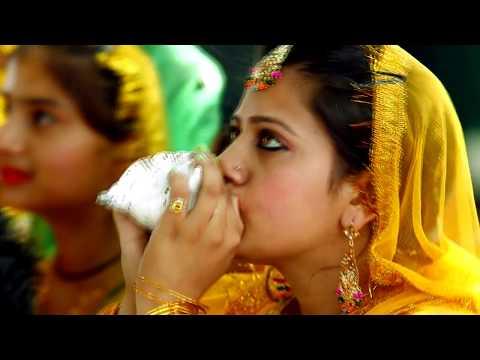 #Navratri #special songs   Ganesh Bandna #2019   Full HD Video bhakti songs