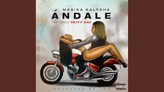 Ándale (feat. Fetty Wap)
