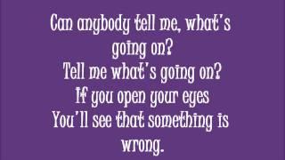 Simple Plan- Crazy (Lyrics)