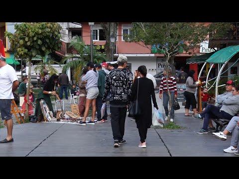 Lumiar e São Pedro da Serra: destinos para férias com mais tranquilidade