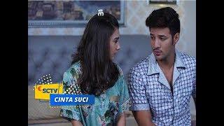 Download Video Yang Ditunggu! Suci Marcel Baikan Sama Halnya Dengan Aditya Bunga I Cinta Suci Episode 117 dan 118 MP3 3GP MP4