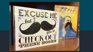 Beyond Book Displays: Helping Readers Help Themselves