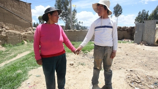 Hope for Children with Disabilities in Peru