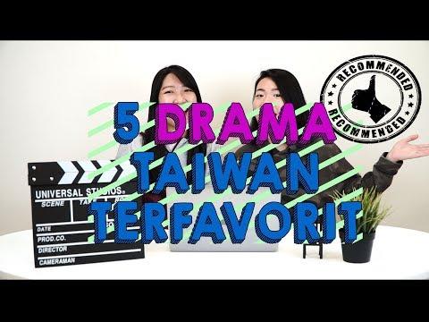 5 drama taiwan terfavorit    tips nihao