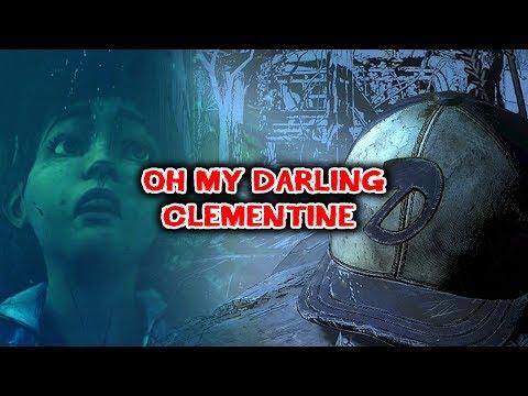 CLEMENTINE WILL DIE THIS SEASON? - Telltale's: The Walking