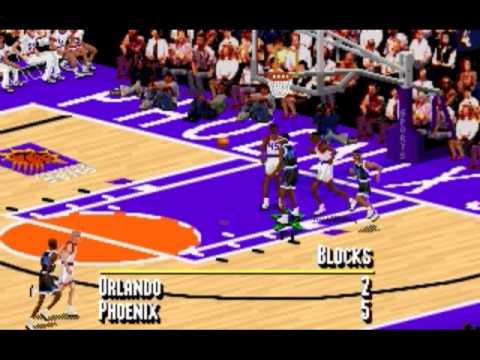 nba live 95 pc free download