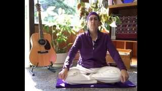 Introduction to Kirtan Kriya