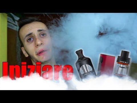 Perché è il congedo difficile da fumo